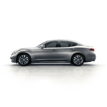 Infiniti Q60 Small Side View