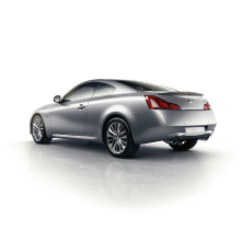 Q60 Small Right Facing View