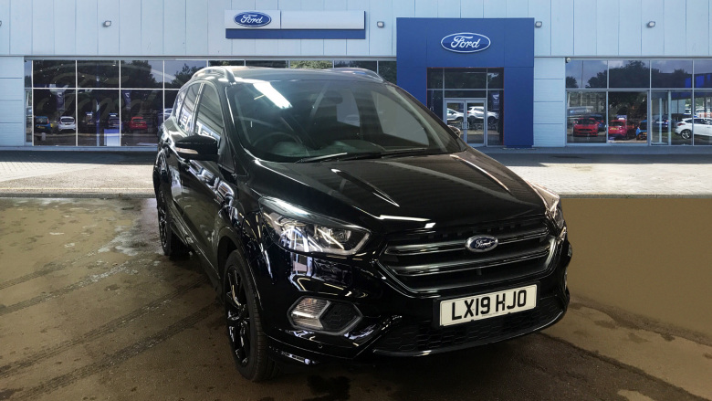 Ford Kuga 1.5 EcoBoost 182 ST-Line X 5dr Auto Petrol Estate