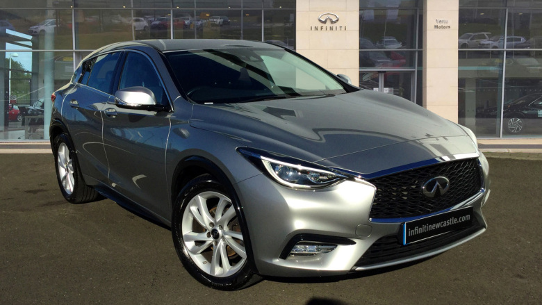 Infiniti Q30 1.5d Business Executive 5dr Diesel Hatchback