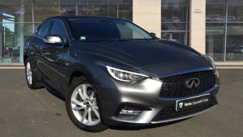 Infiniti Q30 1.6T SE 5dr [Business Pack] Petrol Hatchback