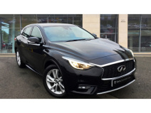 Infiniti Q30 1.5d SE 5dr [Business Pack] Diesel Hatchback