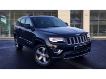 Jeep Grand Cherokee 3.0 Crd Limited Plus 5Dr Auto [start Stop] Diesel Station Wagon